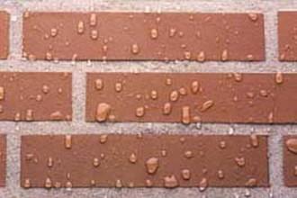 Fassadenstrahlen