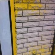 Dortmund Graffiti, Graffitientfernung, Fassadenreinigung