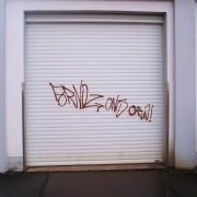 Reinigungsmittel Graffiti, Holzwickede Cleantechnology, Spezialisten Fassadenreinigung